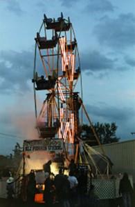 12 seat fire wheel 2